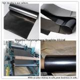 Fieltro comercial del grafito del carbón de la resistencia térmica del aseguramiento