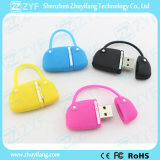 주문 Handbag Shape USB Flash 숙녀 드라이브 (ZYF5043)