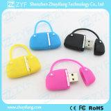 Azionamento su ordinazione della signora Handbag Shape USB Flash (ZYF5043)