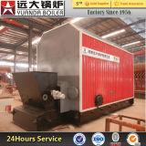 600, 000 bis 6, 000, 000 Kcal Coal Fired Hot Oil Boiler, Thermal Oil Boiler