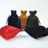 Höhe von Quanlity Velvet Bag