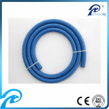 밀어남 16mm x 25mm Fiber Braided Oil Delivery Hose