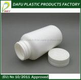 bottiglia farmaceutica della medicina dell'HDPE 300ml