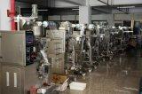 Machine de conditionnement de particules de plateau d'immatriculation automatique