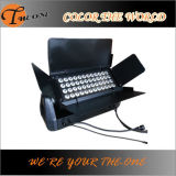 48PCS x 10W Waterproof Outdoor LED都市Light /Washer Light