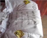 Nitrito de sodio del nitrito de sodio 99.3%, fertilizante, producto químico