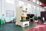 Jh21 C-Frame Pneumatic Clutch Power Press Fabricant