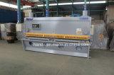 Машина CNC гидровлической гильотины QC11y режа: Горячие продукты