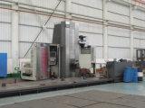 Fraiseuse de commande numérique par ordinateur pour le métal avec des instructions de système Operation&Maintenance