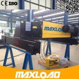 Double élévateur électrique de câble métallique de poutre de 40 tonnes (MLER40-06D)