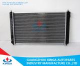 La motocicleta de la condición del aire parte venta caliente del radiador TENNA'08