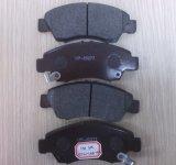 Garnitures de frein de véhicule de céramique de VW
