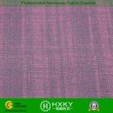 tela que teje 100%Polyester con el diseño del telar jacquar para la ropa