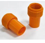 Orange Silikon-Gummi-Dichtung-Robben stimmen mit UL überein