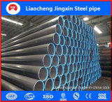 tubulação de aço sem emenda laminada a alta temperatura de 8inch ASTM A106