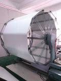Cortadora hidráulica de la tela de la máscara de la columna de Hg-B30t cuatro