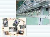 Máquina do bordado da alta qualidade para a tela do fornecedor de China