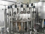 Saft-Getränkegetränke, die Maschine von der Plastikflasche herstellen