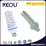 Luz de bulbo 2u/3u/4u do milho do diodo emissor de luz de PF>0.9 Ce/RoHS, 5With12With20With30W