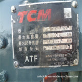 Tcm使用された3tonsのフォークリフト、使用されたフォークリフト