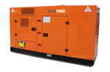 150kVA Cummins Diesel Engine Soundproof Diesel Generator Set