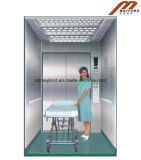 Лифт кровати Roomless машины с полом PVC