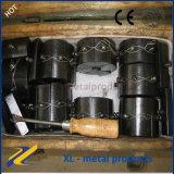 4インチ16setsはダイス型のひだのホースのツール、油圧ひだが付く機械を放す