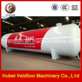 100cbm/100, serbatoio di pressione del gas di 000liters/100m3 GPL