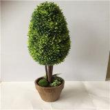 ホーム装飾の高品質の販売618のための人工的な草の球