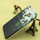 iPhone 6 van de Douane van het patroon Geval van de Telefoon van de Cel van de Dekking het Mobiele