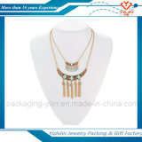 Woman all'ingrosso Lady Jewelry Fashion Jewelry Metal Necklace con Tsaael
