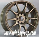 Concarve Volk Racing CE28 Te37 Replica Wheel