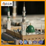 Modelo del edificio público del ABS de la alta calidad/modelo del edificio/modelo arquitectónico que hace/modelo miniatura