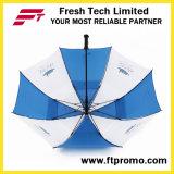 зонтик руководства 30*8k открытый прямой для напечатано