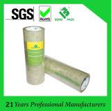 ISO 증명서 공장 공급 투명한 공간 BOPP 접착 테이프