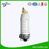 Dafエンジン(PL420)の燃料フィルター