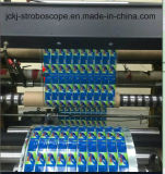 Inspection Machine와 Inspect에 Rotogravure Printing를 위한 Multi-Union LED Stroboscope Used