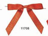 カスタマイズされた多彩な包装のサテンのリボンの休日の弓(CBB-2030)