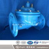 Válvula de controle hidráulica nivelada do fluxo da válvula da altura da válvula do ponto alto