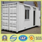 Полуфабрикат модульная дом контейнера с кухней
