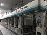 Máquina de impressão de rotogravura Fr180els usada