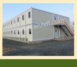 Het geprefabriceerde Huis van het Huis van de Container Mobiele Prefab voor Verkoop