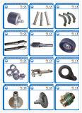 Ersatzteile für Tabletten-Maschine (hohle Welle, Hauptwelle, grosses Gangrad, Rolle, usw.)