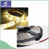 Het Enige LEIDENE van de Kleur DC12V SMD3528 Licht van de Strook