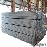 Manica d'acciaio laminata a caldo dal profilo d'acciaio Manufactutrer (trave di acciaio di UPN UPE)