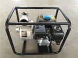 Pompes à eau centrifuges de la pompe à eau d'engine d'essence de Honda Gx160 2inch Wp20/Wp20