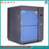Certificación del CE de la fabricación todo el arreglo para requisitos particulares continuo vendiendo el probador del choque termal