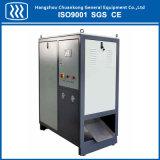 Máquina do granulador do gelo seco de Autuomatic