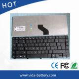 Tastiera del Br del computer portatile per Acer 3810 4736