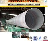 ASTM A53 ERW는 Gr. B/X42/Q235를 배관한다